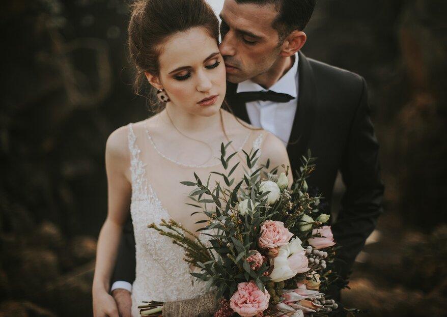 Wedding Planner: 10 perguntas importantes que deve fazer antes de o contratar