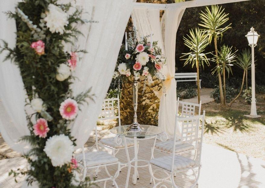 Quinta Fonte da Aranha: casamentos organizados com muito sabor e dedicação