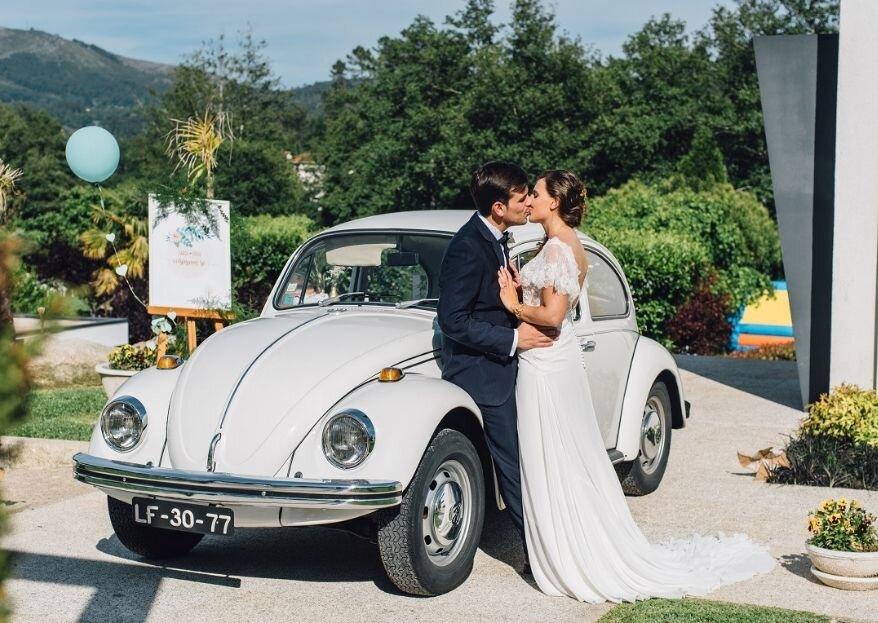 7 Wedding Planners que tem mesmo que conhecer: encontre o mais perto de si!