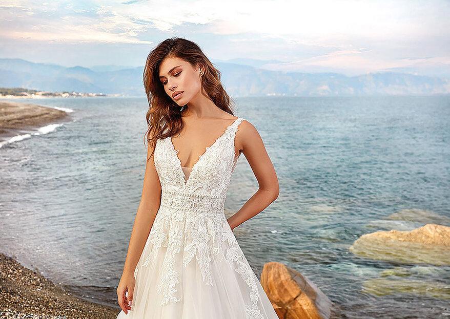 Look de noiva completo: descubra qual é o seu estilo