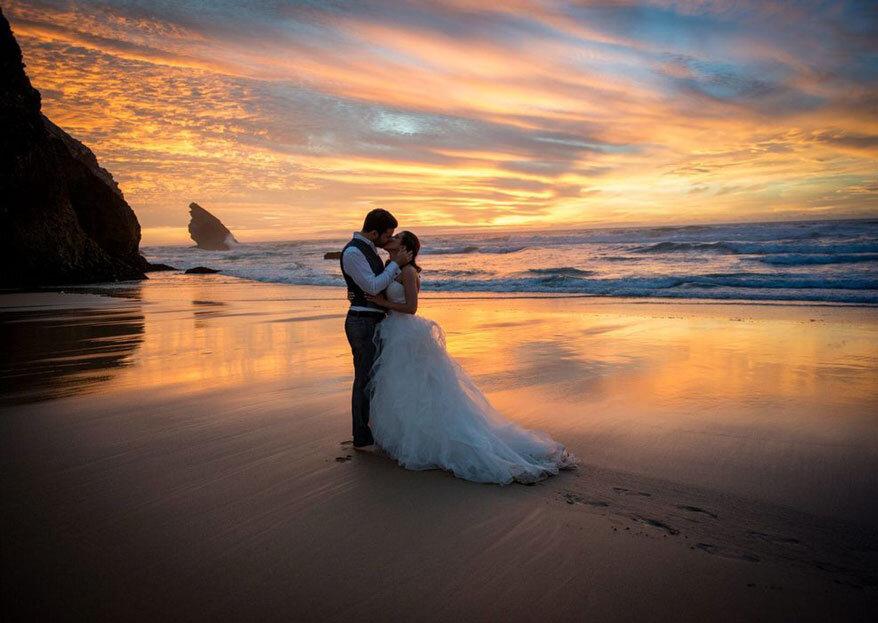 Beijos para ficar cada vez mais apaixonada pelo seu amor. Veja os mais lindos registos!