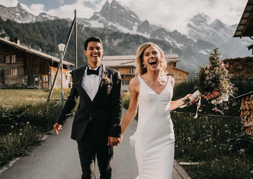 8 super poderes que o seu Wedding Planner terá. E ainda bem!