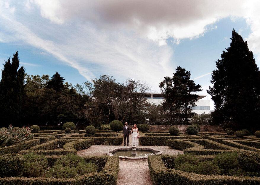8 fatores fundamentais para um Destination Wedding perfeito!