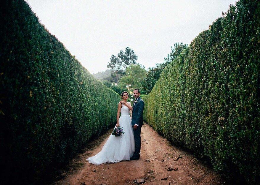 De autocarro para o casamento: porque devem deixar o carro em casa!