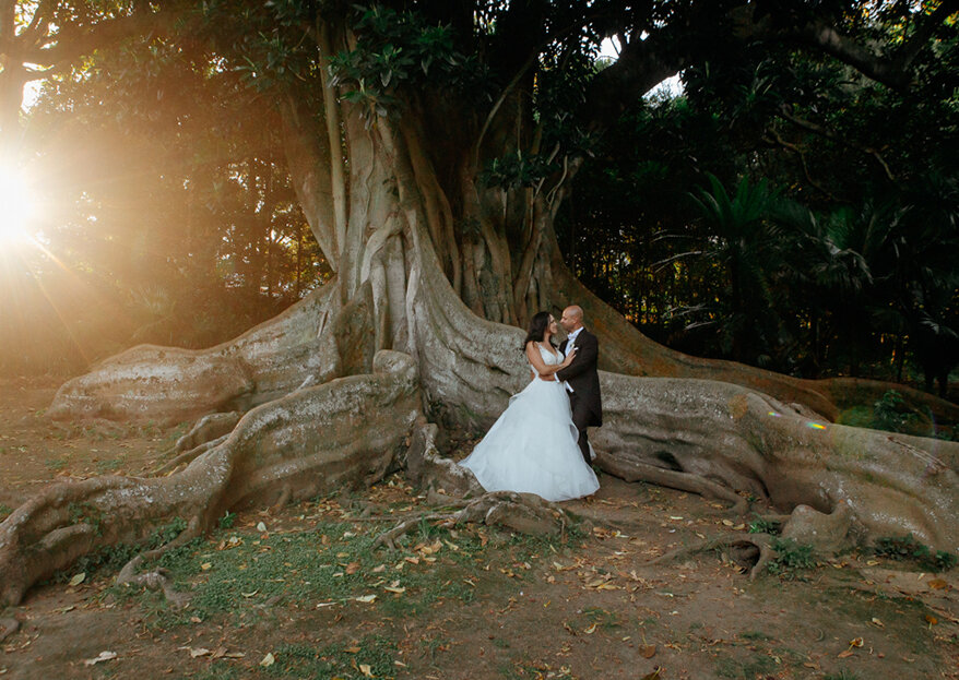 Carla & Pavol: quando o amor não tem fronteiras, tudo é possível...