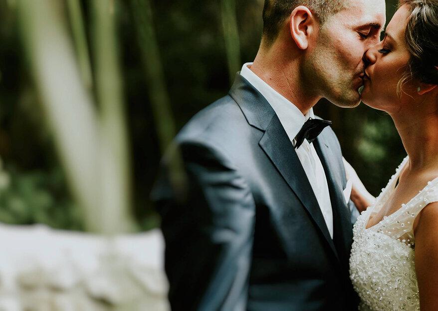 Invadindo as ruas: quando o amor vai além do espaço do seu casamento!