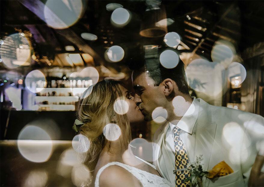 Joana & Paulo: «o primeiro melhor dia do resto das nossas vidas»