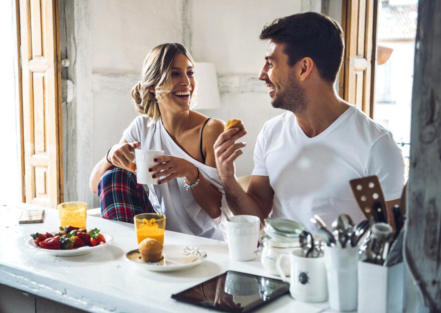 Como conviver em casal: 5 passos para acertar no caminho para a felicidade