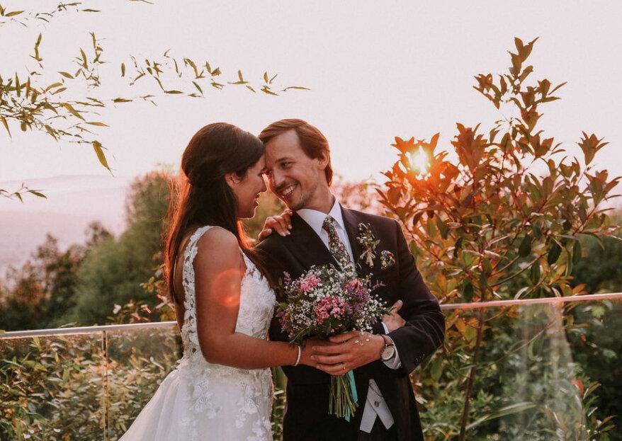 5 conselhos a ter em conta antes da sua reportagem de casamento