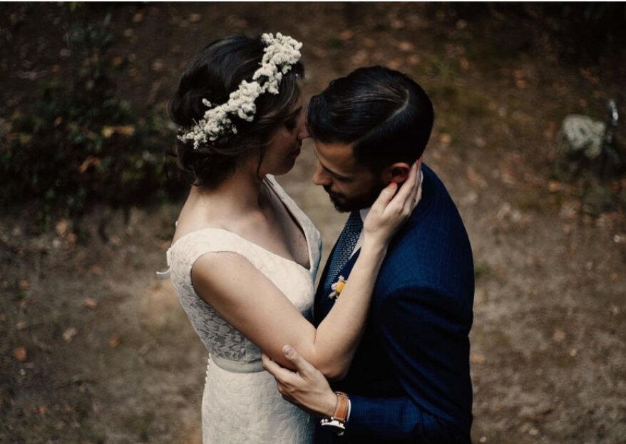 Casamento no campo: tudo para ter o dia que sempre desejou!