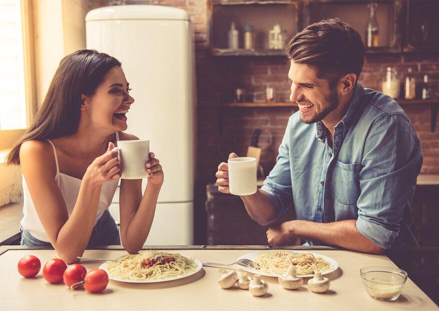 """8 maus hábitos que tem de largar se decidirem """"viver juntos"""""""