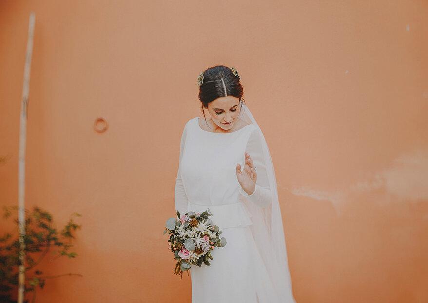 Como guardar o vestido de noiva depois do grande dia? Os 5 passos fundamentais