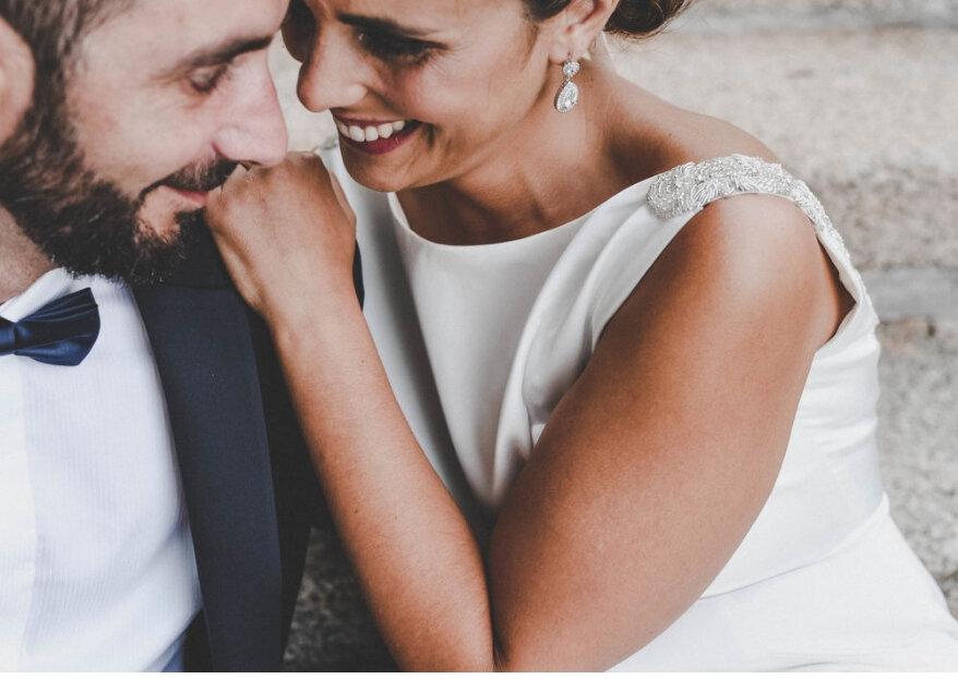 Os momentos de maior emoção antes do dia de casamento!