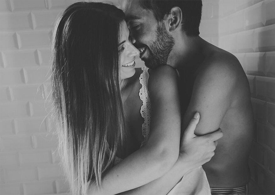 5 maus hábitos sexuais para acabar Já!