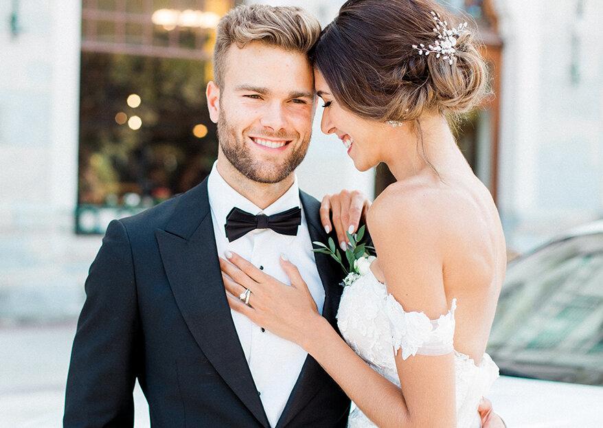 Resoluções de Ano Novo: 5 truques para um casamento (ainda) mais feliz