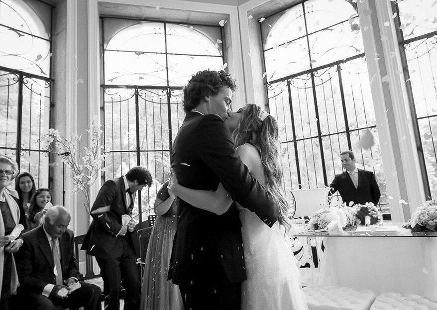 Tiago Valente: há 16 anos a captar em exclusividade a magia de casamentos únicos