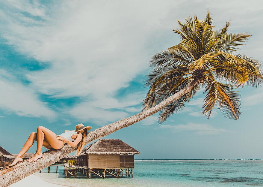 Lua-de-mel nas Maldivas: o nosso TOP 10 de hotéis