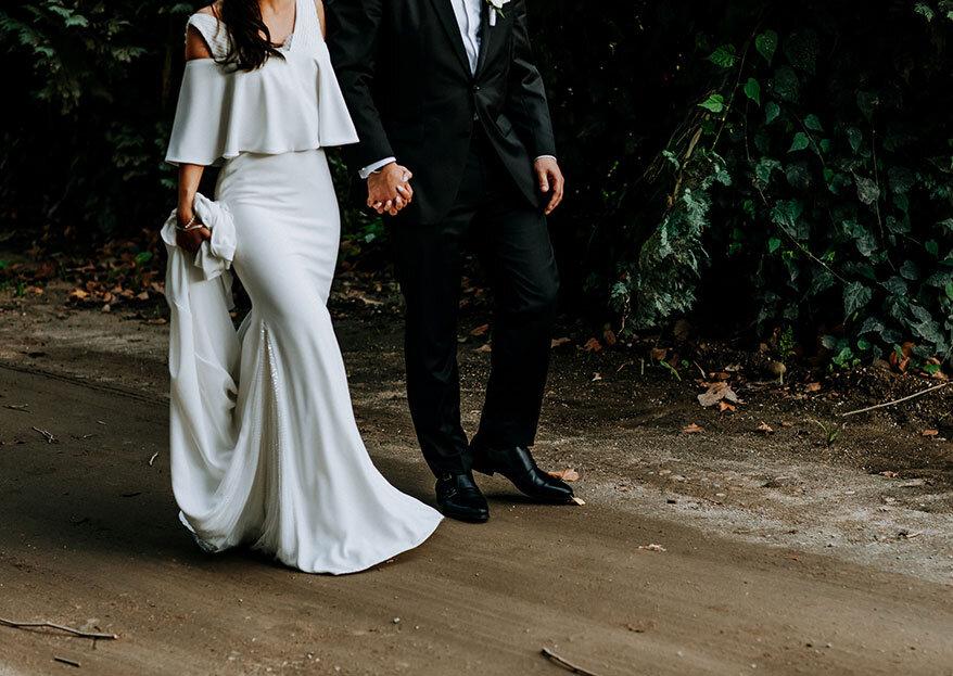 Os 8 assuntos importantes que DEVE conversar com o seu noivo antes do casamento