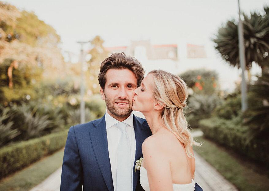 Recém-casados: abrir uma conta bancária conjunta, sim ou não?