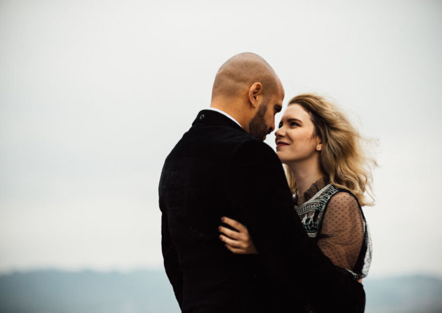 11 tipos de abraços que dizem muito sobre a sua relação de amor ou amizade