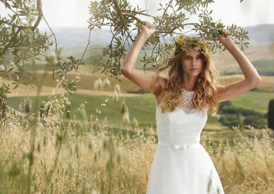 CasArt: vestidos feitos à medida, estilo e gosto de cada noiva