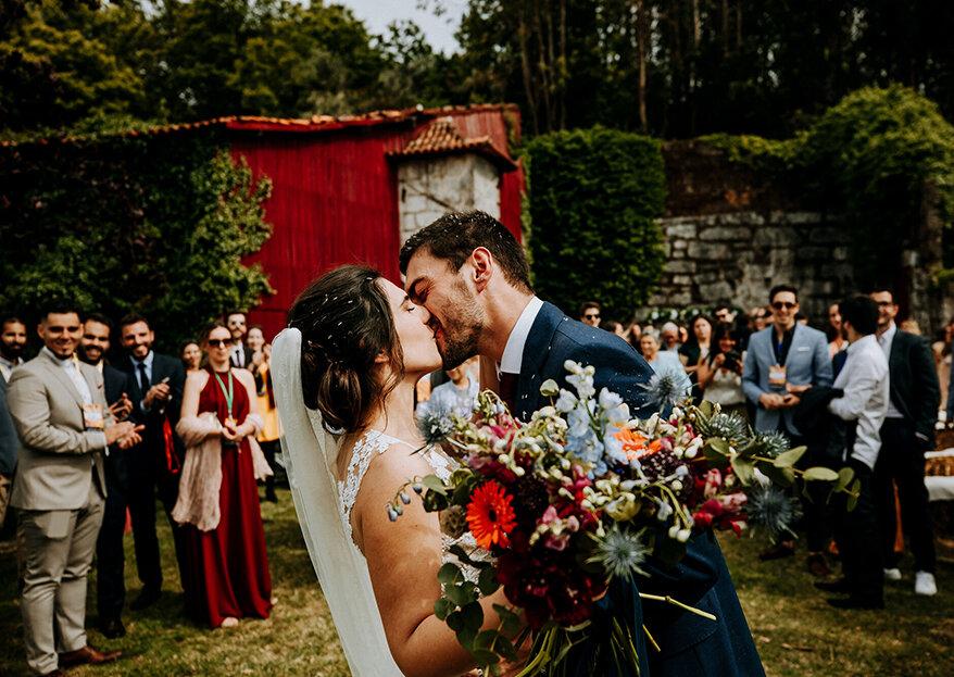 Conheça os piores dias para casar