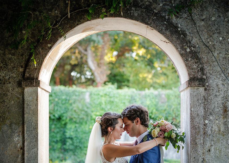10 coisas de que deve desistir nas 48 horas antes do casamento