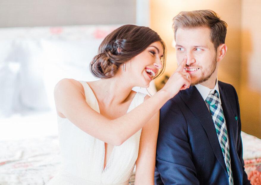 A noiva de cada signo: como é a Noiva do signo Sagitário?