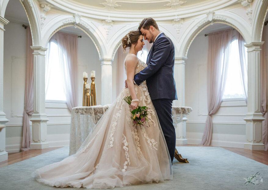 Paula Carvalho Organização de Eventos - Wedding Planner: a profissional que estará sempre ao seu lado!