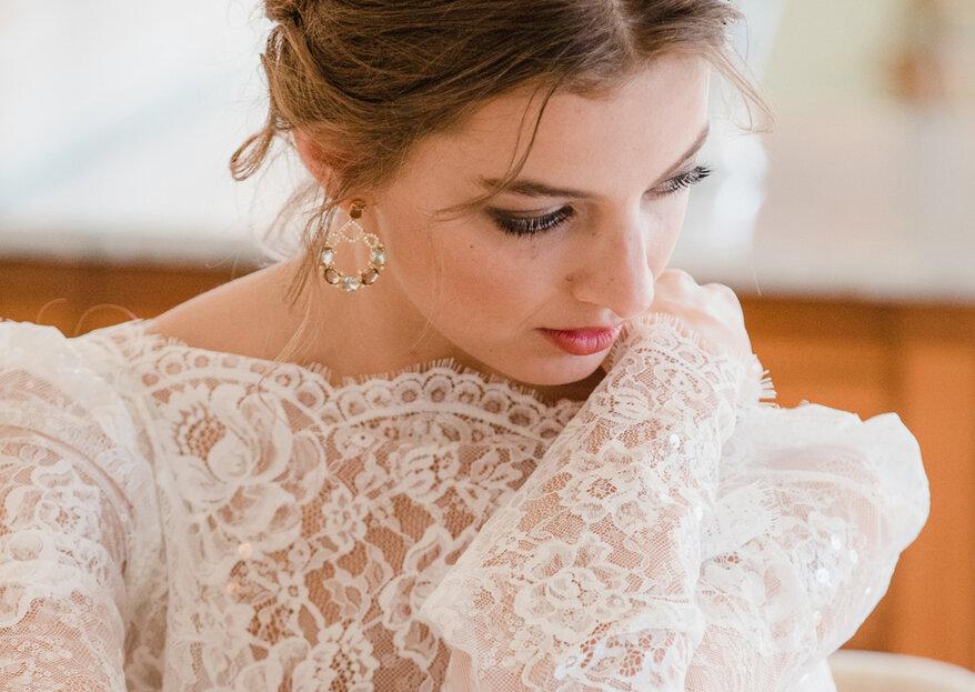 Joalharia de Casamento em Faro: o que procura para um dia repleto de brilho e charme!