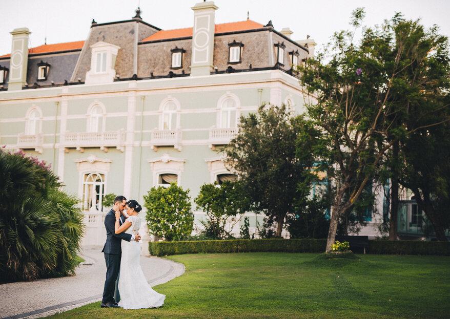 Conselhos fundamentais dos Wedding Planners: o segredo para viver um dia em pleno!