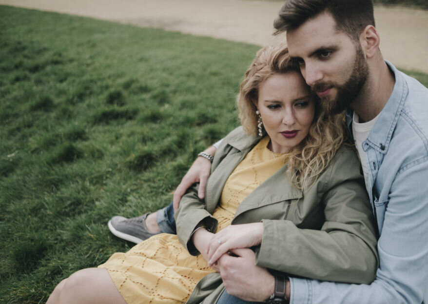 35 coisas que as mulheres casadas estão cansadas de ouvir