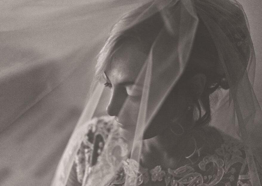 Eternity Weddings: a magia da imagem em casamentos únicos que ficarão na memória
