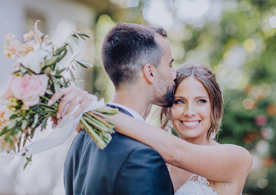 A noiva de cada signo: como é a Noiva do signo Gémeos?
