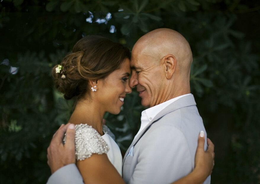 9 dicas para conseguir as melhores fotografias de casamento do mundo