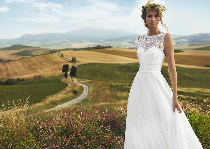 Casart: seja a rainha da festa com o mais deslumbrante vestido de casamento