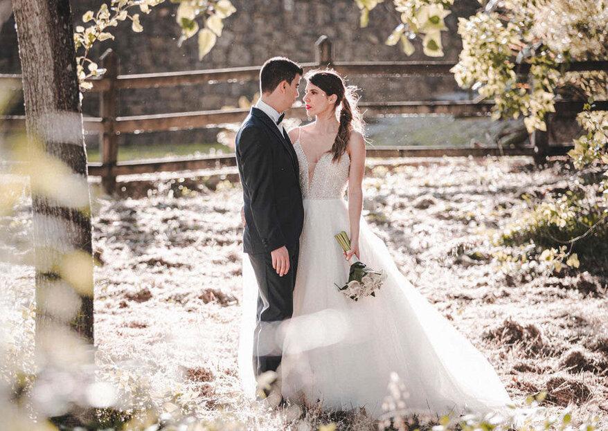 7 tipos de espaços para 7 estilos de casamento: qual é o seu preferido?