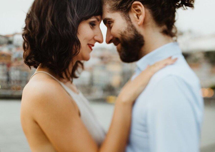 O noivado: 5 grandes razões para o celebrar!