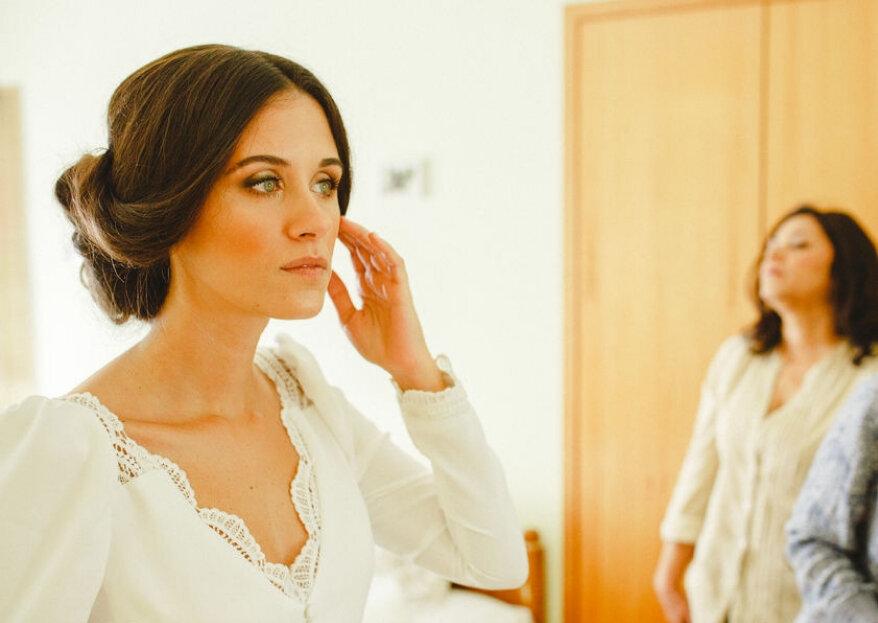 "A ""ultimate checklist"" no que toca à beleza para o seu casamento"