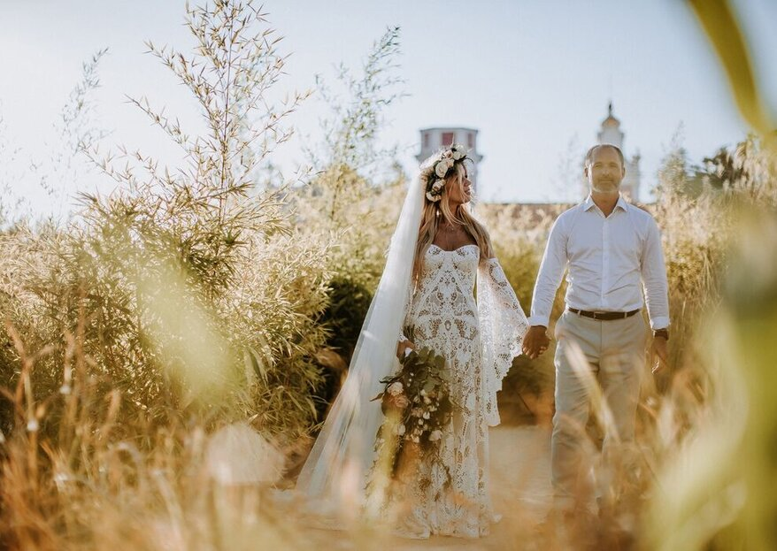 Os fotógrafos de casamento que vai querer (e deve!) conhecer para perpetuar o seu casamento!