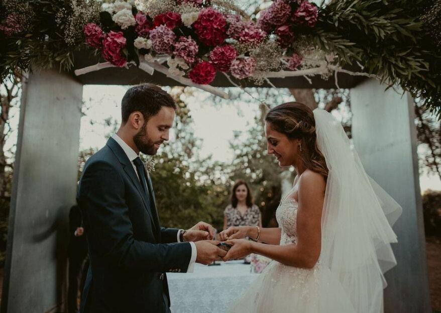5 coisas que todos vão adorar no seu casamento