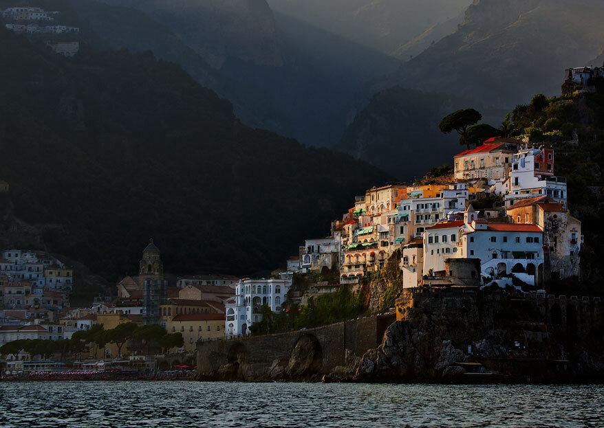 Sol, mar e areia: os melhores destinos exóticos para o seu casamento no estrangeiro