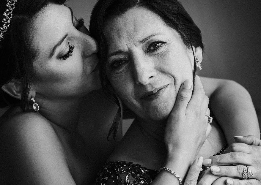 Presentes para as mães dos noivos: 7 detalhes que nunca esquecerão