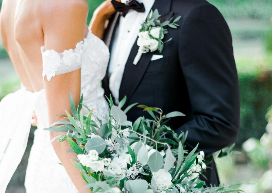 Qual a fronteira entre um casamento tradicional e um casamento antiquado?