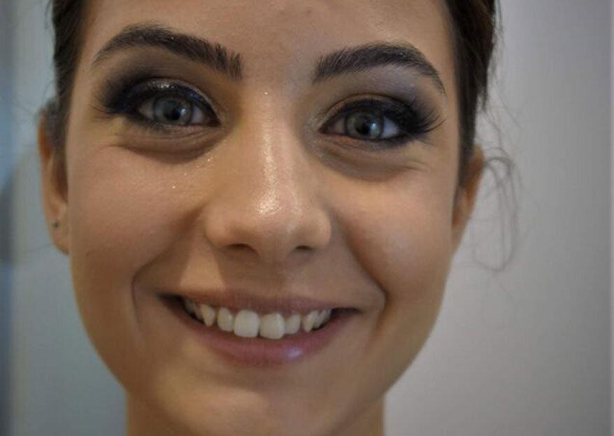 Vera Moniz Make up Artist: a beleza que salta à vista em cada traço de cor