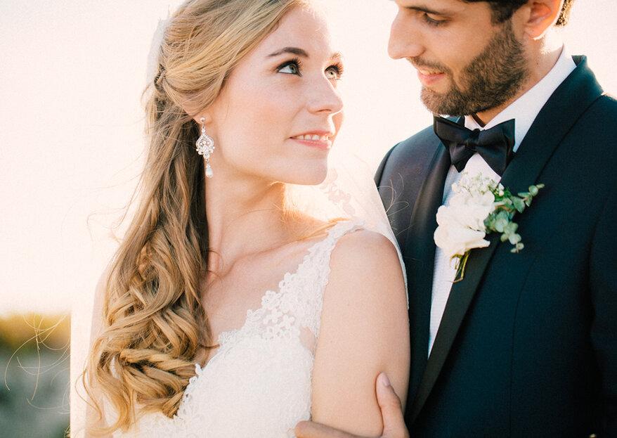 8 erros que todas as noivas cometem quando tiram fotos de casamento. E os conselhos para os solucionar!