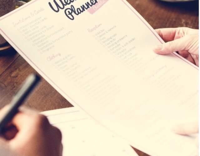 Wedding Planners / Organizadores de casamentos  Ovar