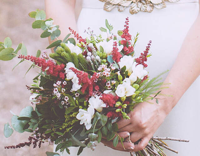 Flores para casamentos Évora