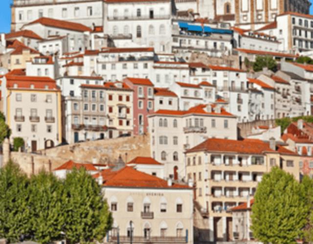 O melhor para seu casamento - Coimbra