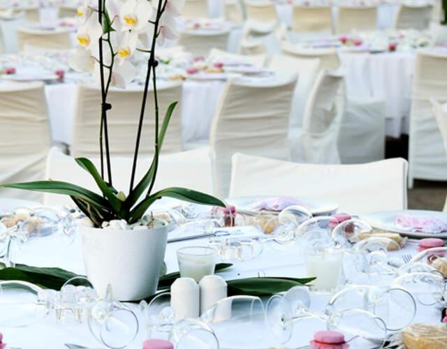 Hotéis para casamentos Quarteira